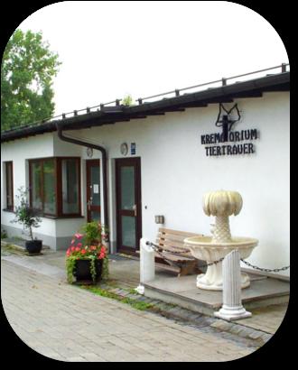 Das Tierkrematorium Tiertrauer München war das erste Tierkrematorium in Deutschland.